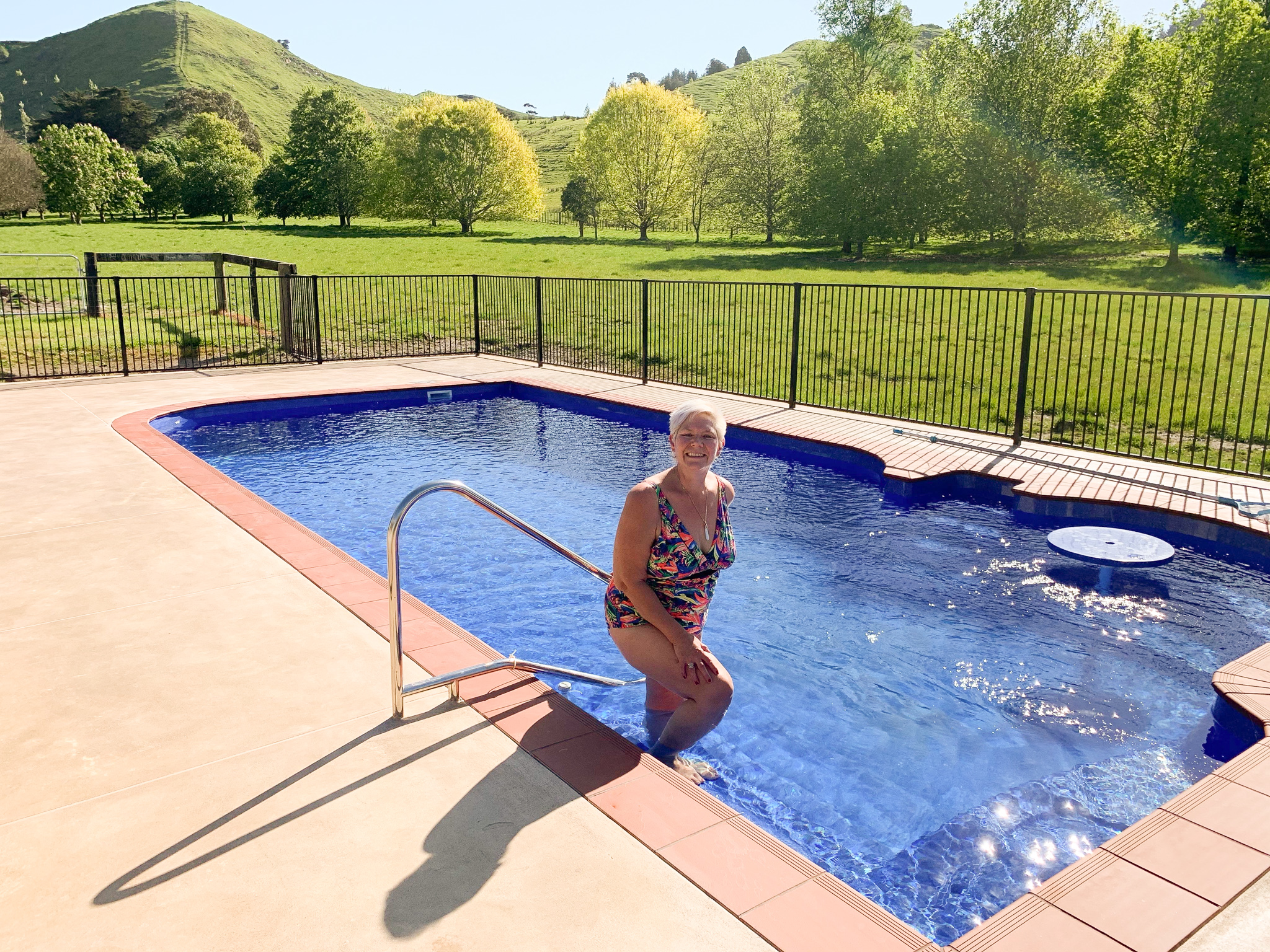Pools Spa Pools Swimspas wanganui