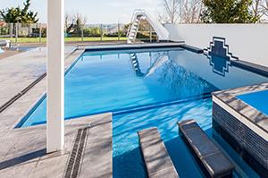 Wanganui concrete pools