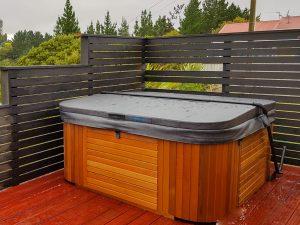 Wanganui Hot Tub shop