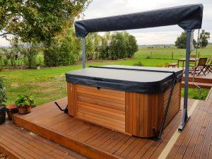 Custom made swimming pools wanganui